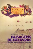 Paisagens de Palavras na Obra de Giuseppe Tomasi Di Lampedusa - Rio books -
