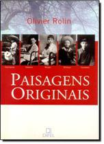 Paisagens Originais - Difel - Grupo Record