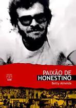 Paixão de Honestino - Unb
