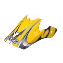 Pala Do Capacete Texx Air 07 Amarelo - Texx -