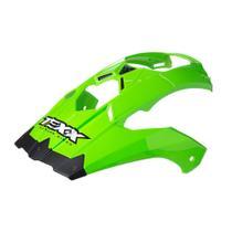 Pala Texx Mod Mx Double Vision Verde Limao -