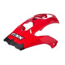 Pala Texx Mod Mx Double Vision Vermelho -