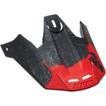 Pala Thor Para Capacete Thor Verge S17 Object - Preto -