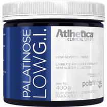 Palatinose Low G.I. 400gr - Atlhetica -