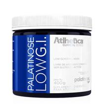 Palatinose Low GI - 400g - Atlhetica - Atlhetica nutrition