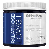 PALATINOSE LOW GI (400g) - Atlhetica Clinical Series -