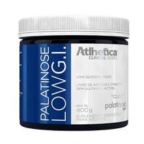 Palatinose Low Gi 400g - Atlhetica Clinical Series -
