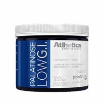 Palatinose Low GI - 400g -  Atlhetica Nutrition -