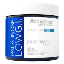 Palatinose Low IG (400g) Atlhetica Nutrition -