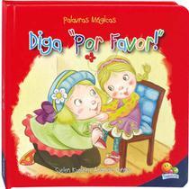 Palavras Magicas II - Diga, Por Favor - Todolivro