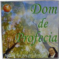 Palestra Dom de Profecia (Em CD) - Armazem