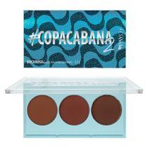 Paleta de Contorno Boca Rosa By Payot Copacabana 2 -