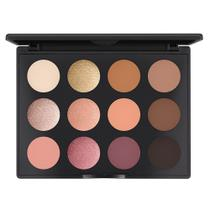 Paleta de Sombra MAC - Art Library - Mac