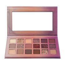 Paleta de Sombra Soft Nude Palette Ruby Rose -