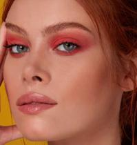 Paleta de Sombras 24 Shades Eyeshadow Palette Océane -