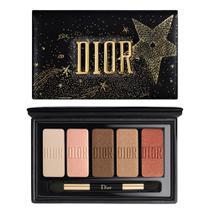 Paleta de Sombras Dior Eye Makeup Palette Sparkling Couture -