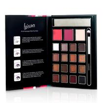 Paleta De Sombras Luisance Your Rules L971