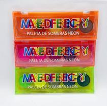 Paleta de Sombras Neon - PlayBoy -