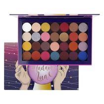 Paleta de Sombras para Olhos Madame Lua HB97860 - Coleção Cosmos - Playboy