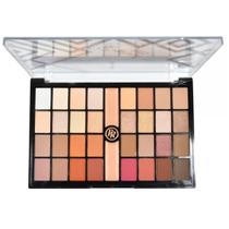 Paleta de Sombras Ruby Rose Desired Eyes 32 Cores - HB9970