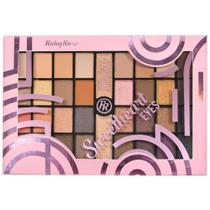 Paleta de Sombras Ruby Rose Sweetheart Eyes 32 Sombras - HB9977