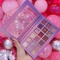 Paleta De Sombras Soft Nude Palette Ruby Rose Hb-1045 -