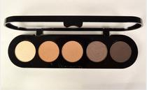 Paleta de Sombras T26 - Palette 5 Cores - Make Up Atelier Paris -