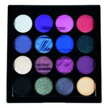 Paleta de Sombras The Lollipop 15 Cores - Ruby Rose