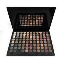 Paleta Maquiagem 88 Cores Sombras Super Eyes L612 Luisance -