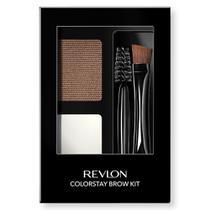 Paleta para Sobrancelhas Revlon - ColorStay Brow Kit -