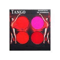 Paleta Quarteto de Sombras Tango Ludurana -