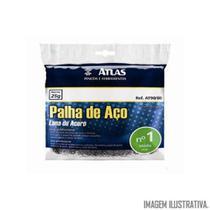 Palha de Aço N 0 AT90/50 Atlas -