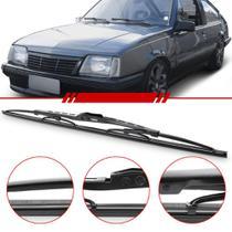 Palheta Standard Traseira Original Trico Monza Hatch 1984 A 1988 Calibra Tigra -