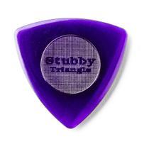 Palheta Tri Stubby 3mm (P/ Baixo) 473R3.0 *UNIDADE* - Dunlop -