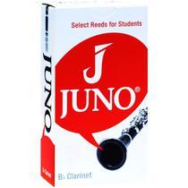 Palheta vandoren juno para clarinete 2 1/2 -