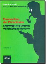 Pamonhas de Piracicaba - Vol.5 - Limiar