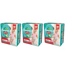 Pampers Pants Fralda Infantil M C/20 (Kit C/03)