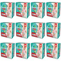 Pampers Pants Fralda Infantil M C/20 (Kit C/12)