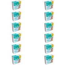 Pampers Regular Lenço Umedecido 4x48 (Kit C/12) -
