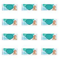 Pampers Regular Lenços Umedecidos Infantil C/48 (Kit C/12) -
