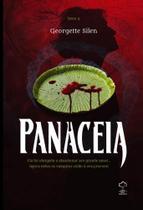 Panaceia. Livro 2 - Giz -