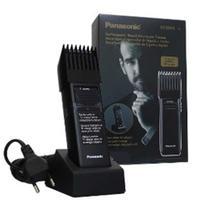 Panasonic aparador de barba ref. er389x-k -
