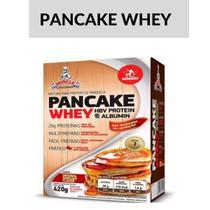 Pancake Protein 420g - Buttermilk - Midway