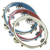 Pandeiro Standard 10 Pele Transparente Izzo Cod. 4210 -