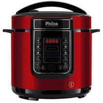 Panela de Pressão Digital Philco 6 Litros -