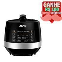 Panela de Pressão Elétrica Arno Digital Control PP50 -