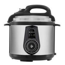 Panela de Pressão Elétrica Cadence Agile Cook -