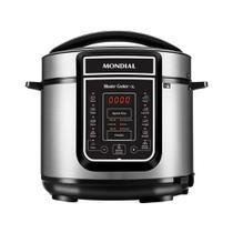 Panela de Pressão Elétrica Mondial Digital Master Cooker 5L PE-38 -