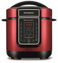 Panela de Pressão Elétrica Mondial Digital Master Cooker PE-41 -