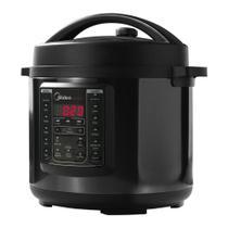 Panela de Pressão Elétrica Multicooker Midea Exclusive 6L -